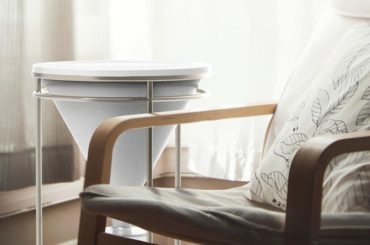 FURNITURE STORES CAN CARRY THIS DEHUMIDIFIER