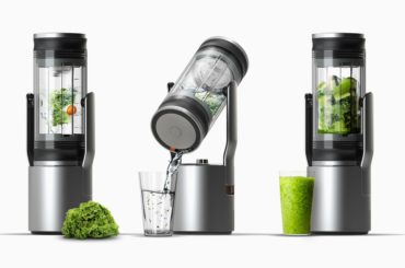AN AMAZING WASHER AND BLENDER ALL IN ONE