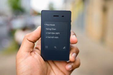 MINIMAL CELLPHONE VS YOUR SMARTPHONE