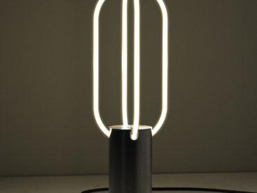 INTERIORS NEED THESE NEON TUBE LIGHTS
