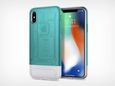BEST IPHONE CASE TURNS CELL INTO AN IMAC