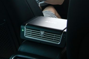 YOUR VERY OWN TESLA AIR FILTER