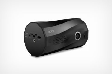 ACER PROJECTOR WITH A TWIST