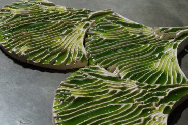 BIOMIMICRY AND SUSTAINABLE TILE DESIGN