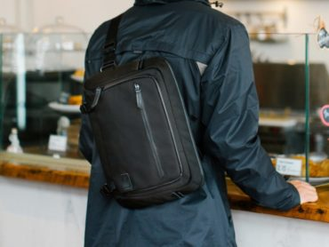 EDC BAG DESIGN MAKES LIFE EASY AND LIGHT