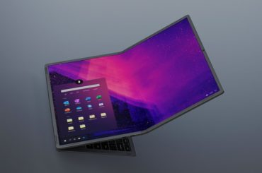 FLEXIBLE DISPLAYS AND LAPTOPS ARE THE FUTURE
