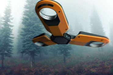 FORESTRY DRONES ARE BECOMING THE NEXT BEST FRIEND TO PLANNERS