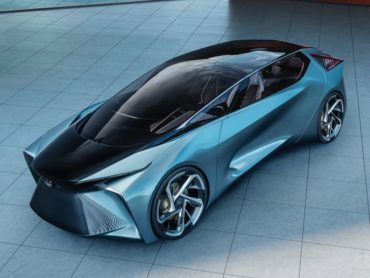 TOKYO MOTOR SHOW 2019   CONCEPT CARS FROM THE FUTURE