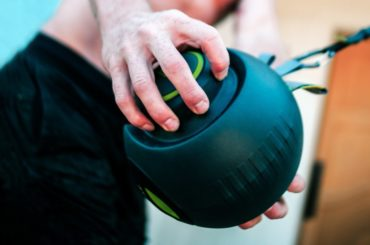 RESISTANCE TRAINING GYM-KIT ALL IN ONE BALL