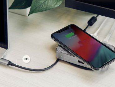 AMAZON: THIS WIRELESS CHARGING DEVICE NEEDS TO BE AVAILABLE
