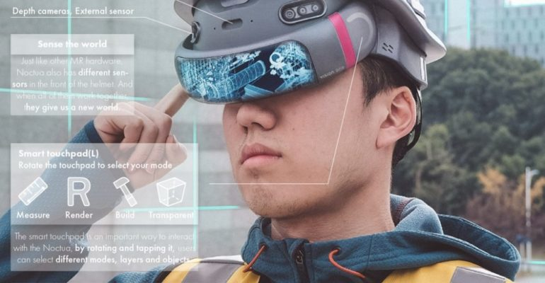 AUGMENTED REALITY & CONSTRUCTION GUIDELINES