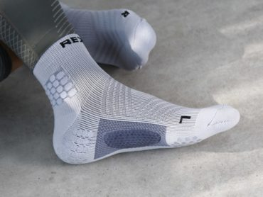 REXY: THE SOCKS THAT ENHANCE YOUR PERFORMANCE AND BALANCE