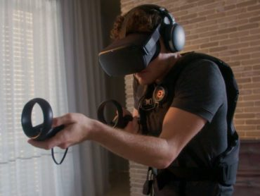 WEAR IMMERSIVE MUSIC ON YOUR BACK