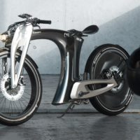 CARBOGATTO H7 FASTEST E-BIKE COMPETES WITH HONDA