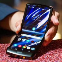MOTOROLA | LAUNCHING FOLDING PHONE MOTO RAZR IN 2020