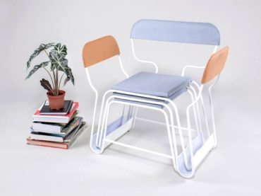 NOT AN IKEA CHAIR BUT… A CHAIR THAT WOULD MAKE YOU SOCIAL