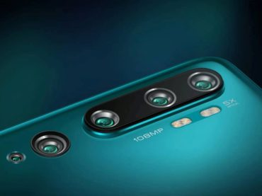 XIAOMI MI   A SMARTPHONE WITH BEST PROFESSIONAL CAMERA ON THE MARKET
