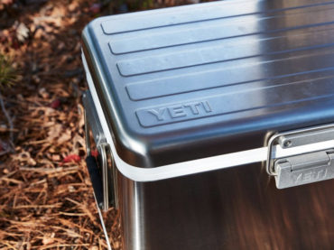 YET ANOTHER COOL COOLER FROM YETI
